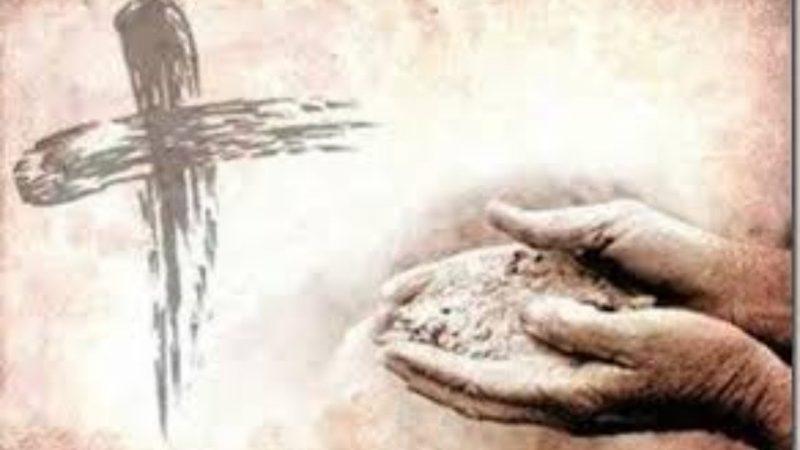 Ritiro spirituale in preparazione alla Quaresima