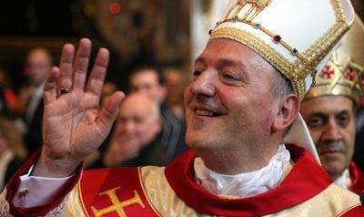 Santa Messa di fine anno con il Vescovo