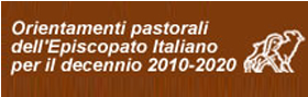 Orientamenti Pastorali 2010 - 2020